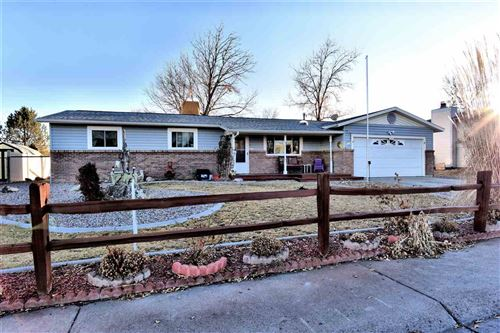 Photo of 2893 F 1/4 Road, Grand Junction, CO 81506 (MLS # 20210106)