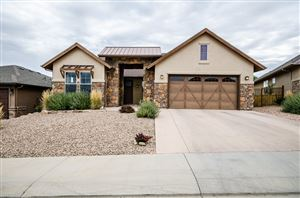 Photo of 206 Whisper Lane, Grand Junction, CO 81503-6608 (MLS # 20195107)