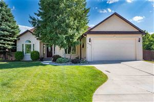 Photo of 2149 Monument Village Circle, Grand Junction, CO 81507 (MLS # 20194110)