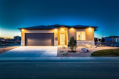 Photo of 893 Spring Crossing, Grand Junction, CO 81506 (MLS # 20202110)