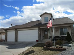 Photo of 2981 Westland Avenue, Grand Junction, CO 81504 (MLS # 20191112)