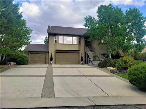 Photo of 3810 Horizon Glen Court, Grand Junction, CO 81506 (MLS # 20212112)