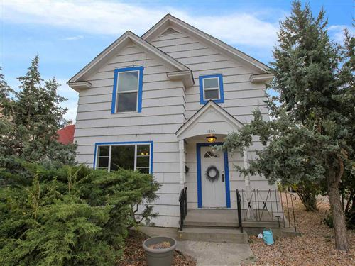 Photo of 1255 Grand Avenue, Grand Junction, CO 81501 (MLS # 20200113)