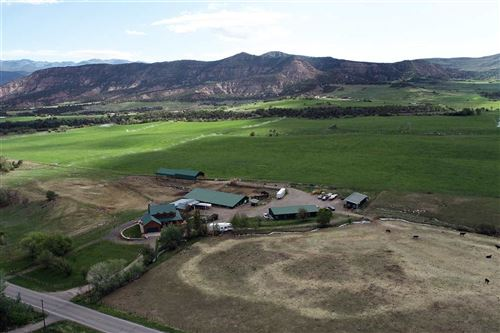 Photo of 13612 59 Road, Collbran, CO 81624 (MLS # 20195117)