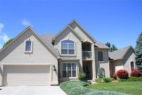 Photo of 2333 S Falcon Point Court, Grand Junction, CO 81507 (MLS # 20203119)