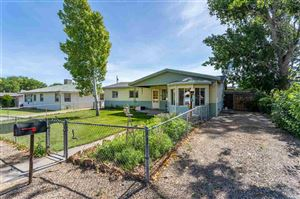 Photo of 184 Glory View Drive, Grand Junction, CO 81503 (MLS # 20194120)
