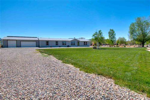 Photo of 849 21 Road, Fruita, CO 81521 (MLS # 20202120)
