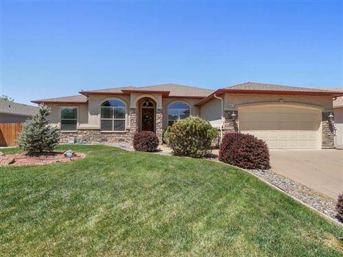 Photo of 857 Grand Vista Way, Grand Junction, CO 81506 (MLS # 20202122)