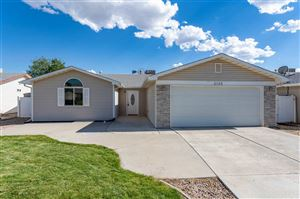 Photo of 3133 Open Meadows Court, Grand Junction, CO 81504 (MLS # 20194123)