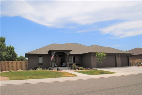 Photo of 3318 Woodgate Drive, Grand Junction, CO 81506 (MLS # 20200125)