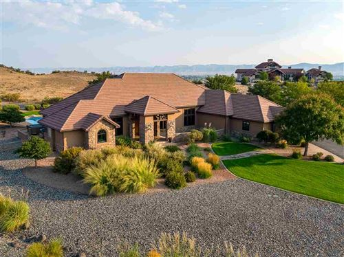 Photo of 718 Curecanti Circle, Grand Junction, CO 81507 (MLS # 20204125)