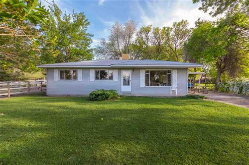 Photo of 2459 Broadway, Grand Junction, CO 81507 (MLS # 20200127)