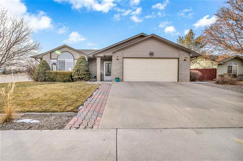 Photo of 663 Chama Lane, Grand Junction, CO 81505 (MLS # 20210127)