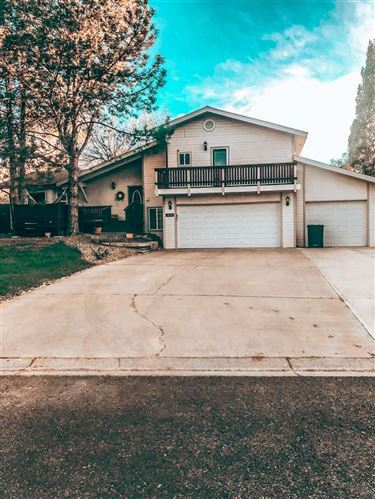 Photo of 2157 Shenandoah Drive, Grand Junction, CO 81507 (MLS # 20202128)