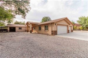 Photo of 2846 1/2 C Road, Grand Junction, CO 81503 (MLS # 20195130)