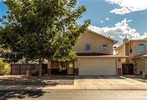 Photo of 705 1/2 Willow Creek Road, Grand Junction, CO 81505 (MLS # 20195131)