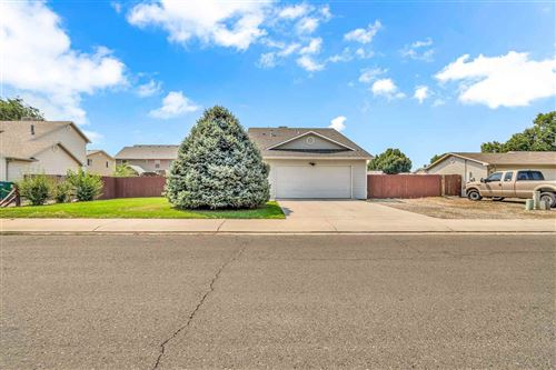 Photo of 3139 D 3/4 Road, Grand Junction, CO 81504 (MLS # 20204131)