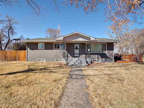 Photo of 531 28 3/4 Road, Grand Junction, CO 81501 (MLS # 20211131)