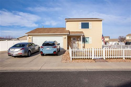 Photo of 391 1/2 Summer Glen Drive, Grand Junction, CO 81501 (MLS # 20210133)
