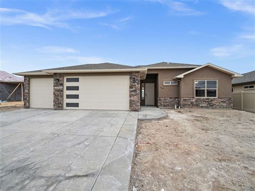 Photo of 2908 Arabesque Drive, Grand Junction, CO 81504 (MLS # 20210134)