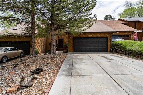 Photo of 375 W Valley Circle #B, Grand Junction, CO 81507 (MLS # 20212135)