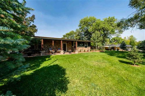 Photo of 411 Country Club Park Road, Grand Junction, CO 81507 (MLS # 20204138)
