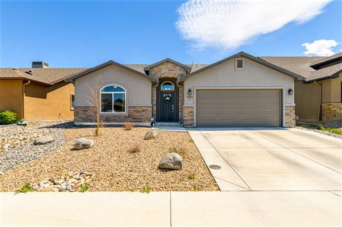 Photo of 2496 Apex Avenue #B, Grand Junction, CO 81505 (MLS # 20202140)