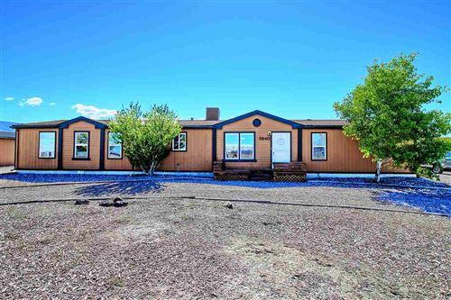 Photo of 5640 Grand Mesa View Drive, Whitewater, CO 81527 (MLS # 20203141)