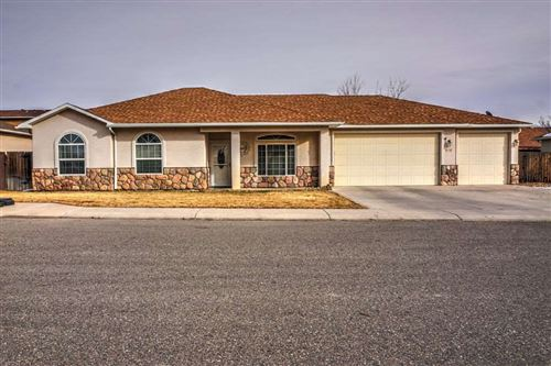 Photo of 656 Allegheny Drive, Grand Junction, CO 81504 (MLS # 20210142)