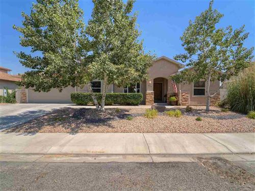 Photo of 228 Frontier Street, Grand Junction, CO 81503 (MLS # 20195143)