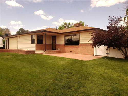 Photo of 533 Foy Drive, Grand Junction, CO 81507 (MLS # 20203143)
