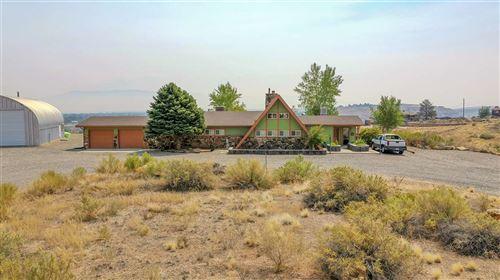 Photo of 296 Little Park Road, Grand Junction, CO 81507 (MLS # 20204145)