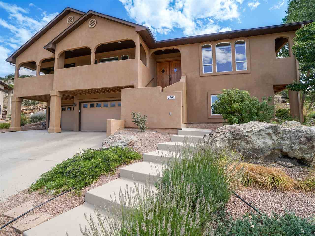 403 Mirada Court, Grand Junction, CO 81507 - #: 20195145