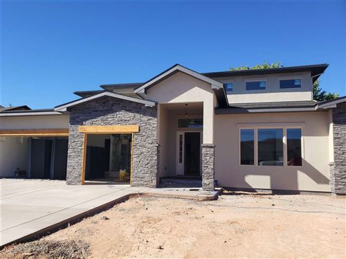 Photo of 697 Roundup Drive, Grand Junction, CO 81507 (MLS # 20204146)