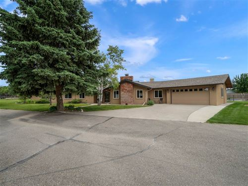 Photo of 313 31 3/4 Road, Grand Junction, CO 81503 (MLS # 20201147)