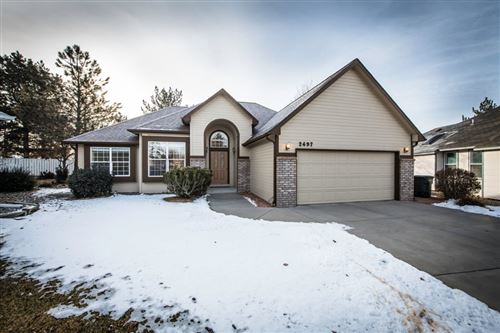 Photo of 2497 E Harbor Circle, Grand Junction, CO 81505 (MLS # 20210147)