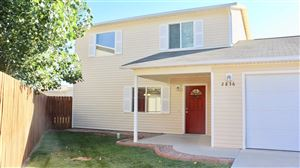 Photo of 2836 Margo Court, Grand Junction, CO 81501 (MLS # 20194148)