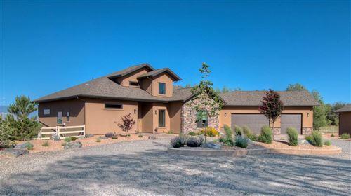 Photo of 474 E Scenic Drive, Grand Junction, CO 81507 (MLS # 20210151)