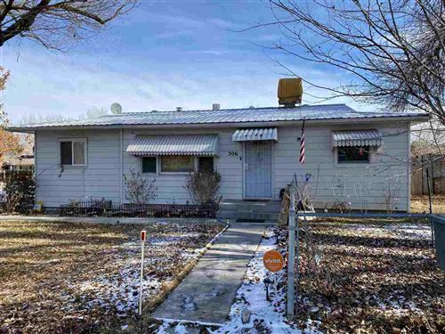Photo of 306 E Highland Drive, Grand Junction, CO 81503 (MLS # 20206153)