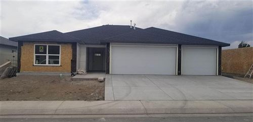 Photo of 439 Fox Meadows Street, Grand Junction, CO 81504 (MLS # 20196155)