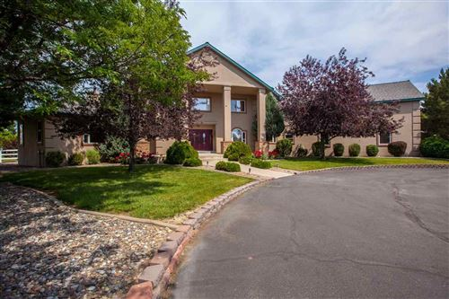Photo of 882 26 Road, Grand Junction, CO 81506 (MLS # 20210155)