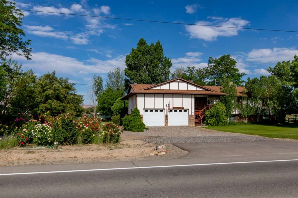 817 22 Road, Grand Junction, CO 81505 - #: 20193156