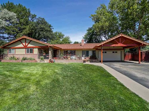 Photo of 448 Bookcliff Drive, Grand Junction, CO 81501 (MLS # 20194157)