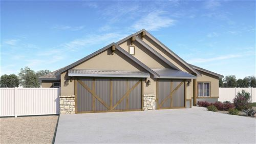 Photo of 3138 Grama Avenue, Grand Junction, CO 81504-4472 (MLS # 20202161)