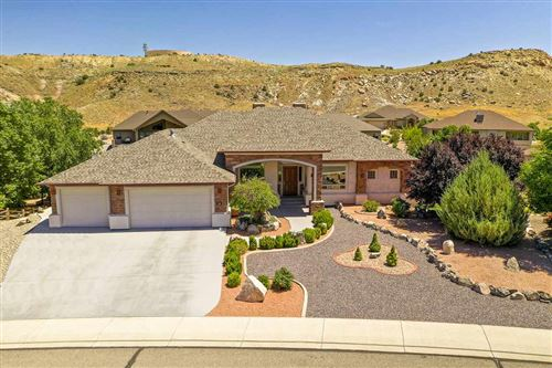 Photo of 360 Caprock Drive, Grand Junction, CO 81507 (MLS # 20202162)
