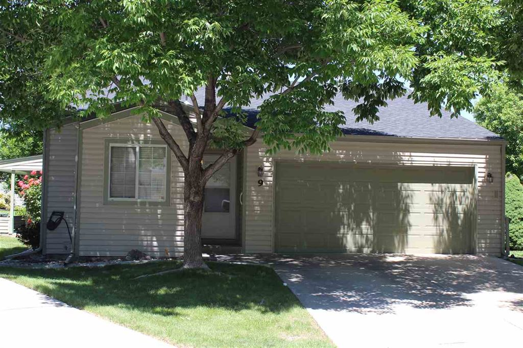 9 Madeira Court, Grand Junction, CO 81507 - #: 20193162