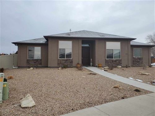 Photo of 224 Meadow Point Drive, Grand Junction, CO 81503 (MLS # 20200163)