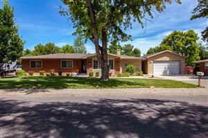 Photo of 606 Partee Drive, Grand Junction, CO 81504 (MLS # 20194164)