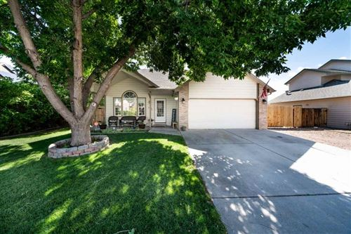 Photo of 608 Stan Drive, Grand Junction, CO 81504 (MLS # 20203164)