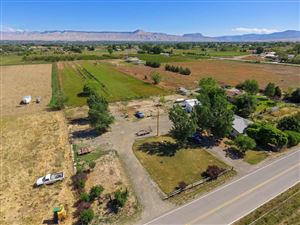 Photo of 3186 B Road, Grand Junction, CO 81503 (MLS # 20193165)